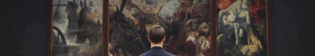 Kultur, kunst & livsstil