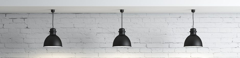 Lys, lamper & belysning