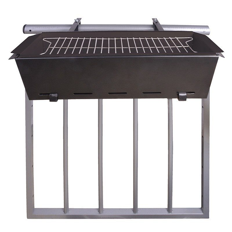 Altan-grill