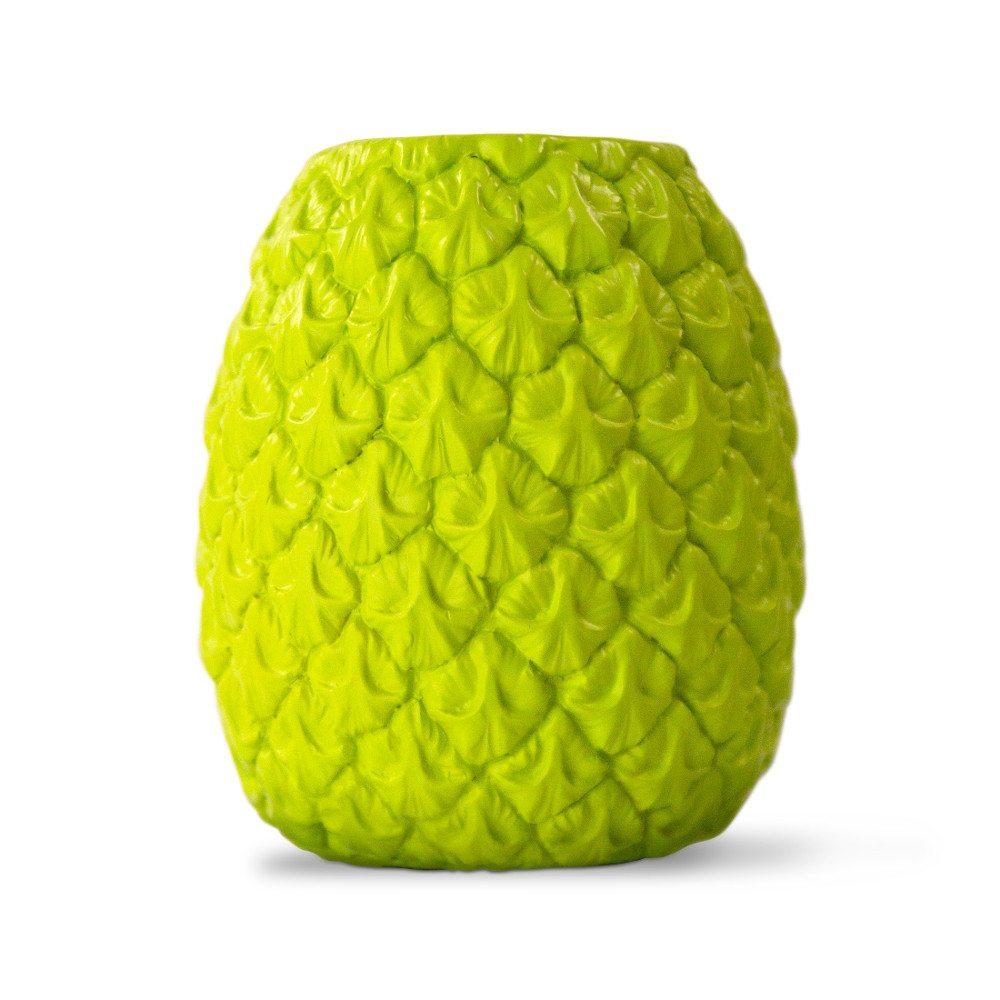 Ananasformet blyantsholder