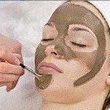 Ansigtsbehandling for tør eller normal hud - Århus