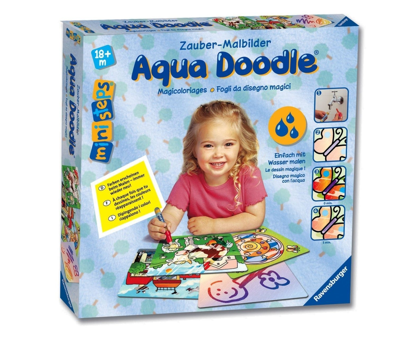 Aqua Doodle-trylletavle