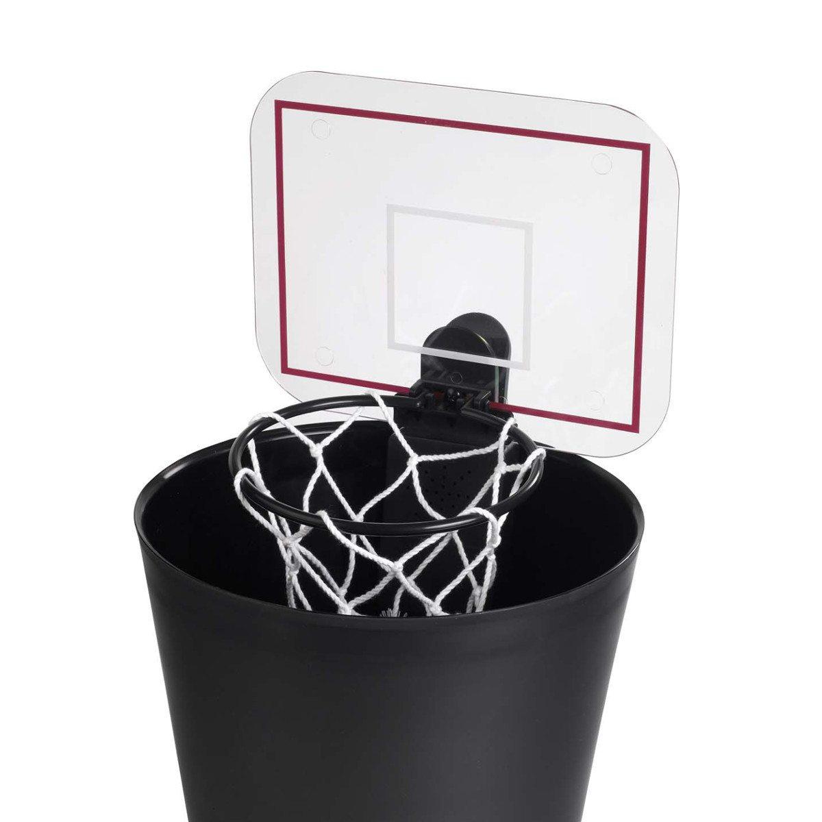 Basket-papirkurv med lyd