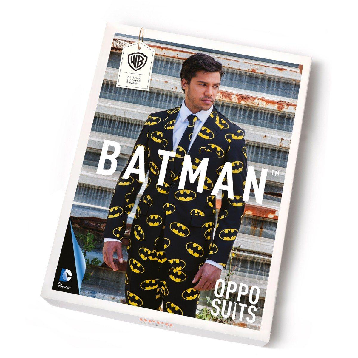 Batman-jakkesæt