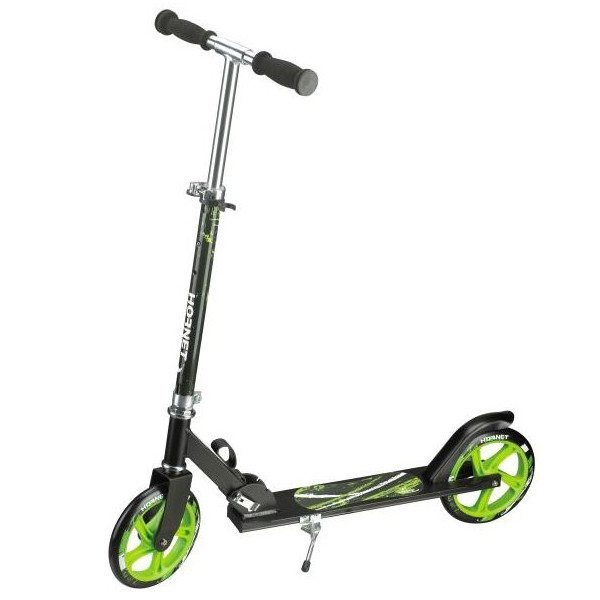 "Big-Wheel-Scooter ""Hudora Hornet"""