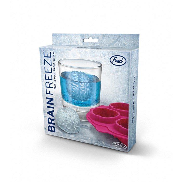 Brain freeze-isterningeform