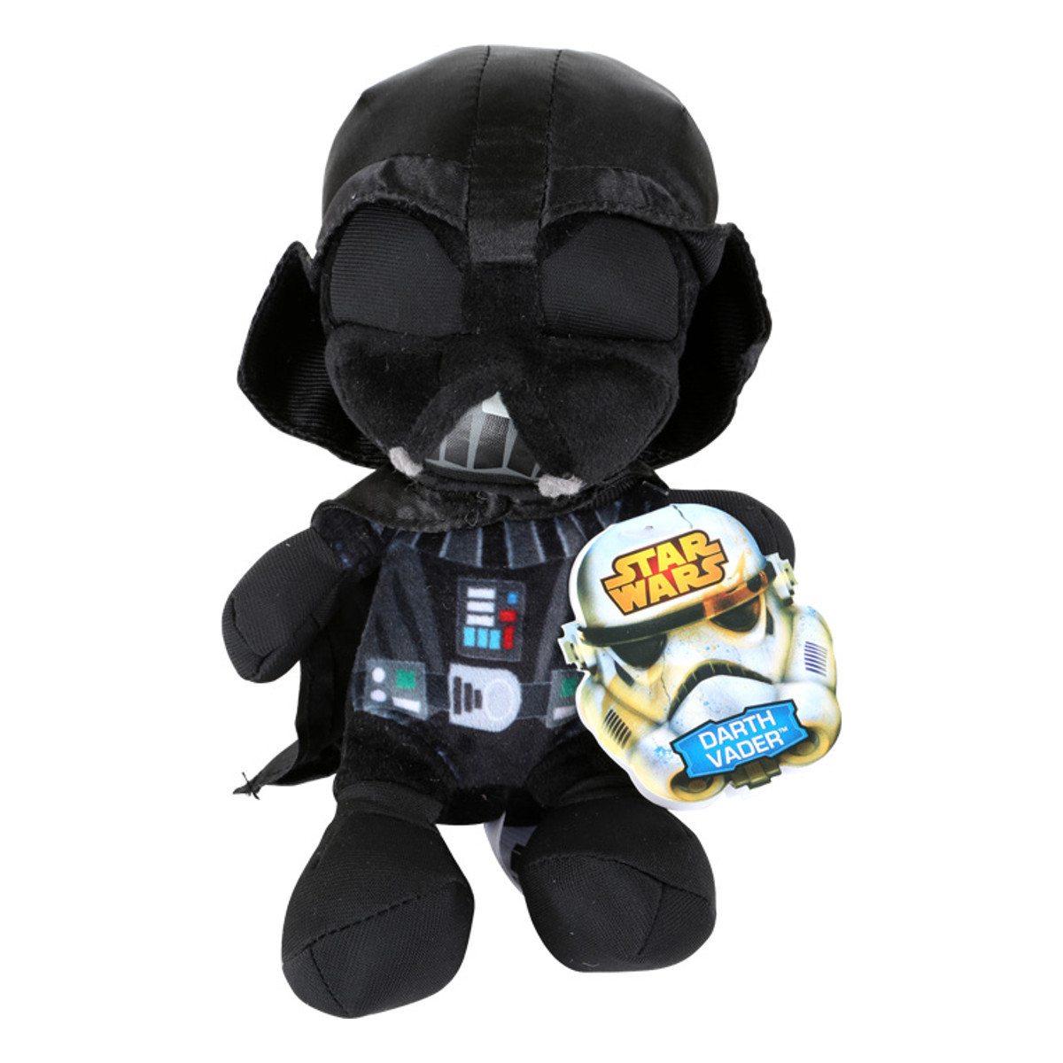 Darth Vader-bamse