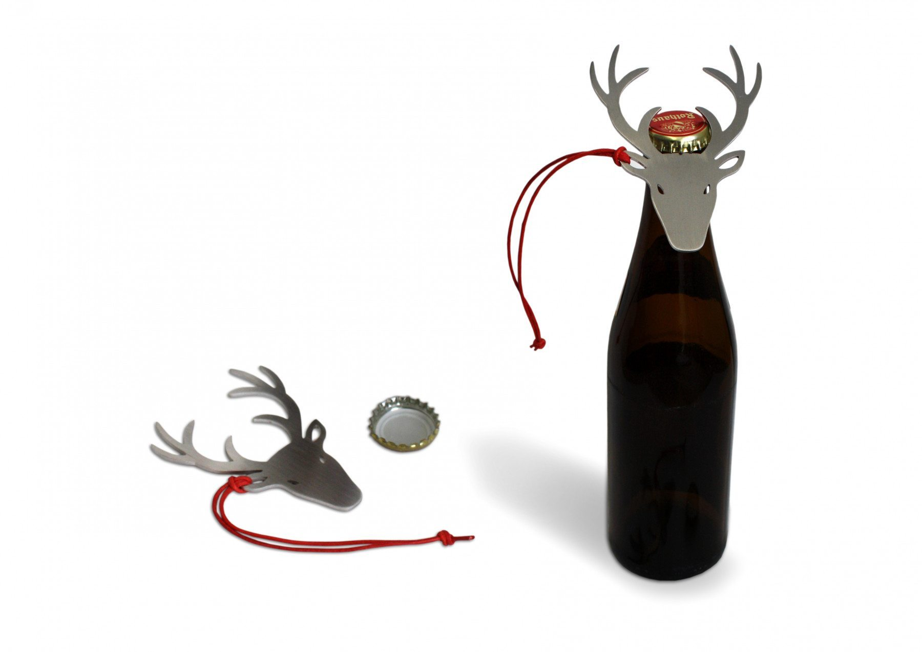 Deer Up-oplukker