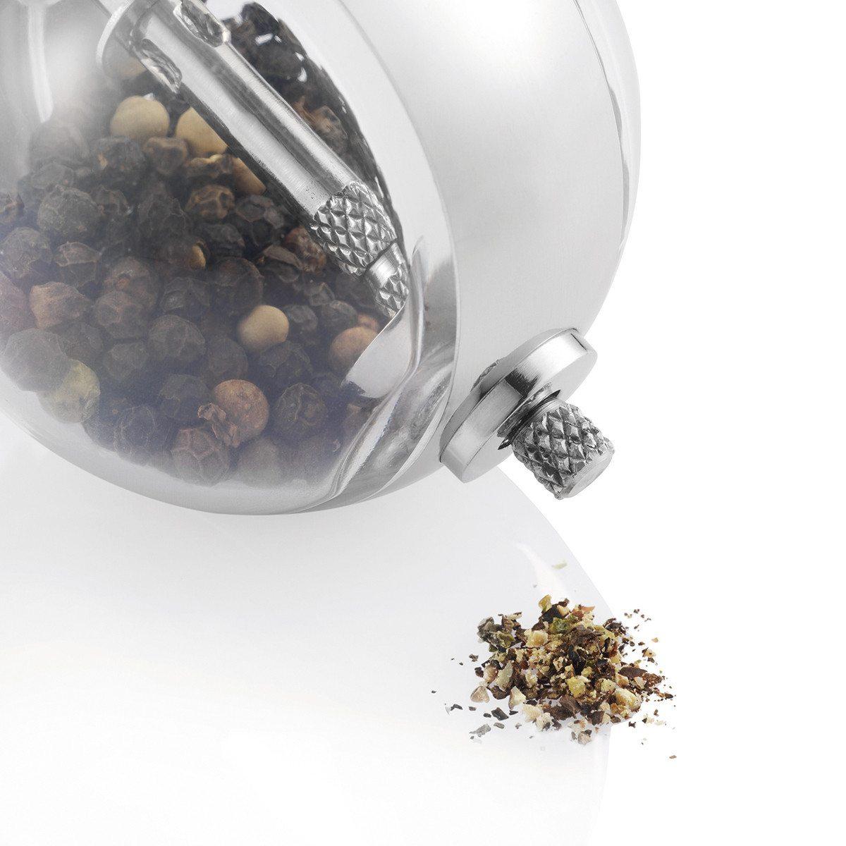 Designer salt og peber-sæt