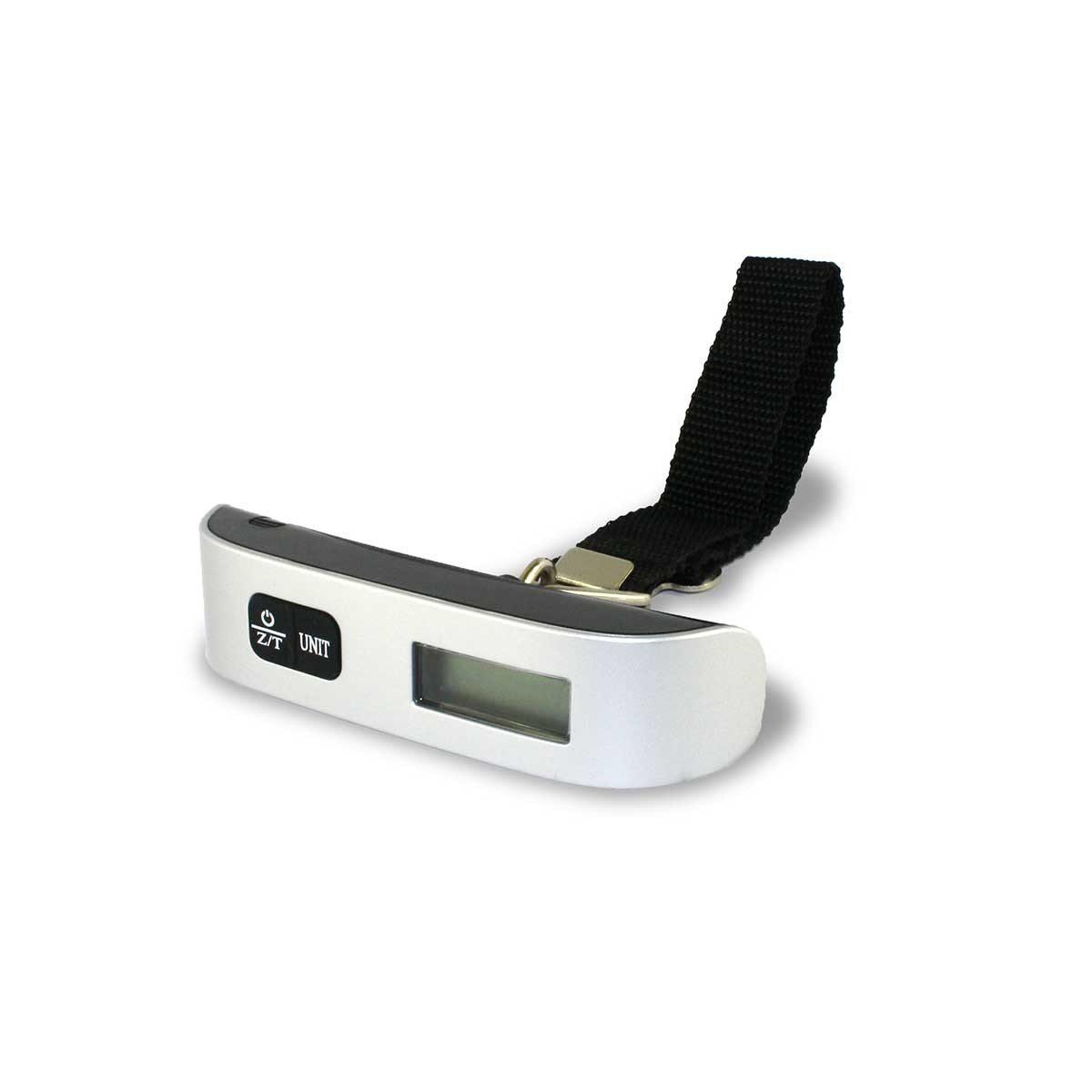 Digital kuffertvægt