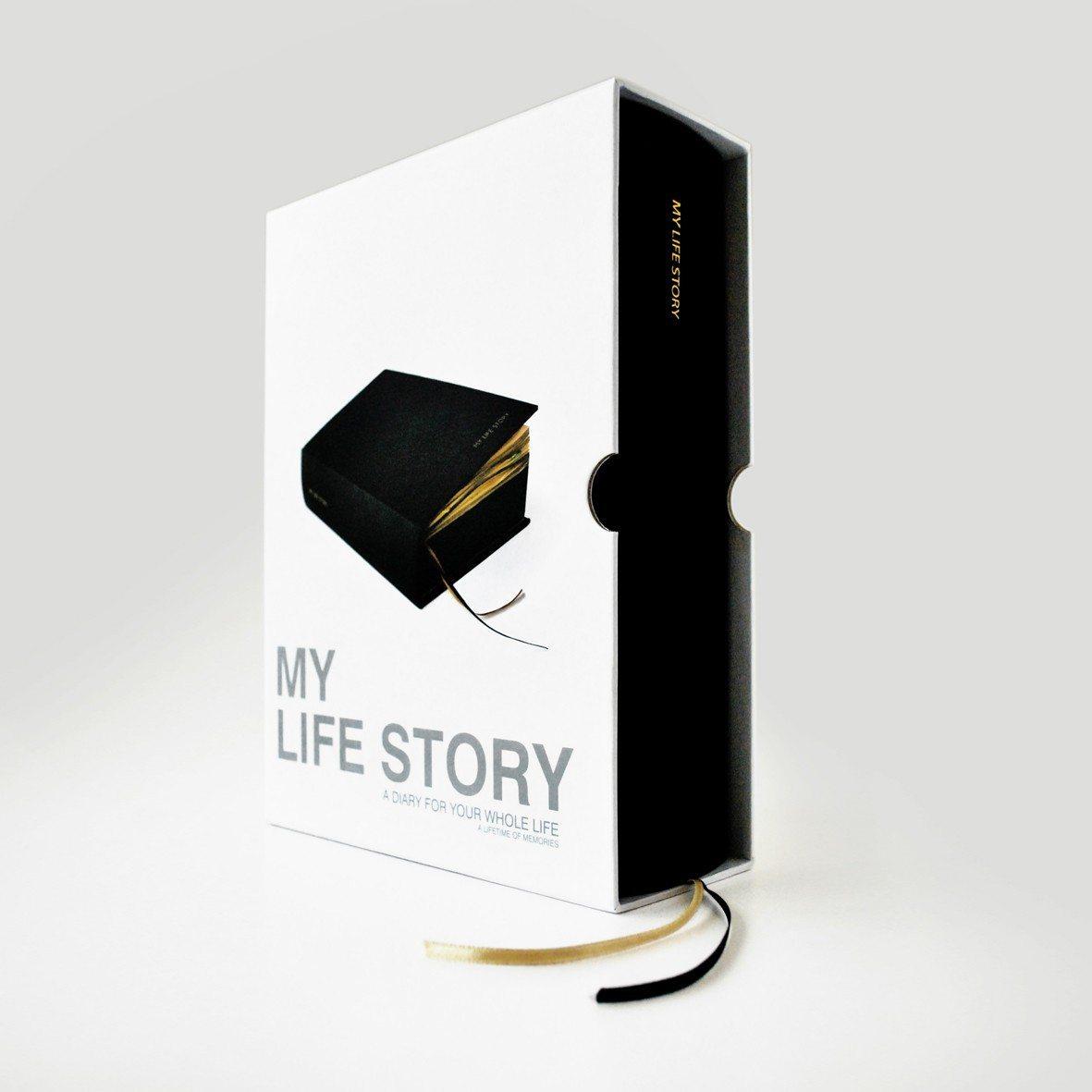 Din livshistorie