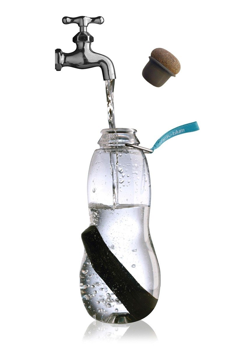 Drikkedunk med filter