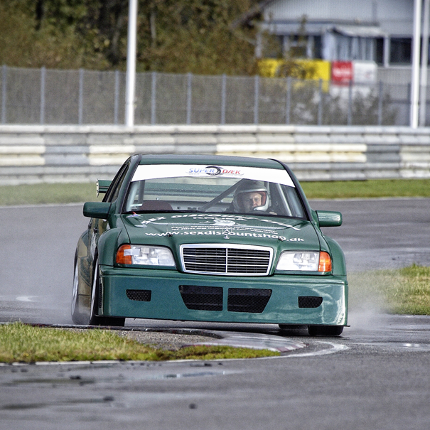 DTM aftenevent - Padborg