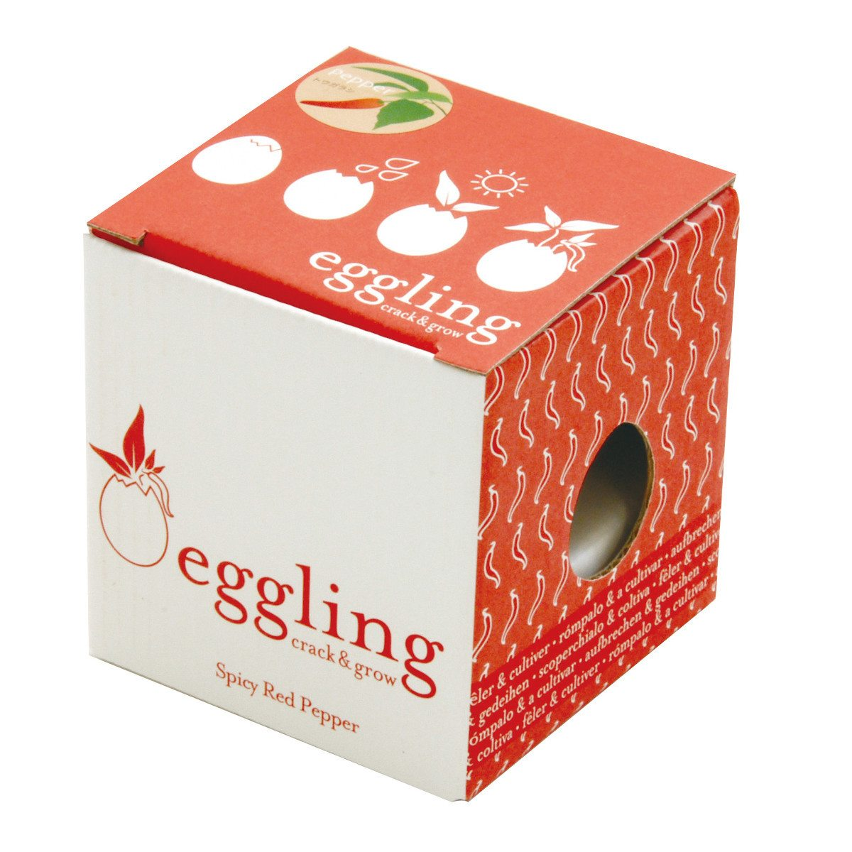 Eggling-plante