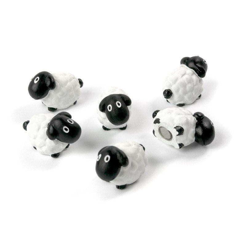 Får-magneter