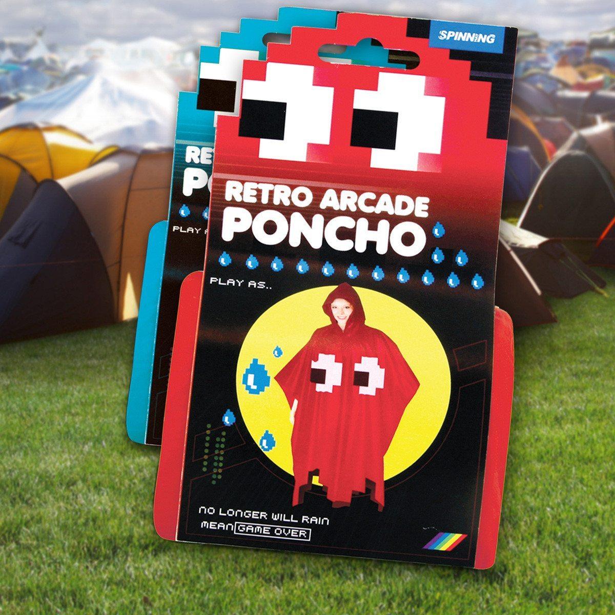 Festivalponcho