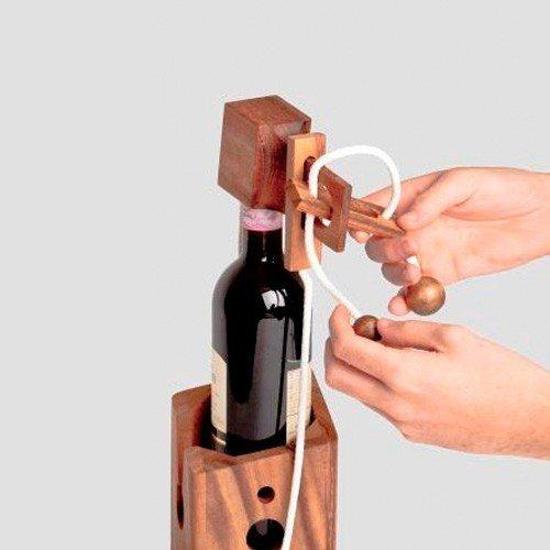 Flaskespil