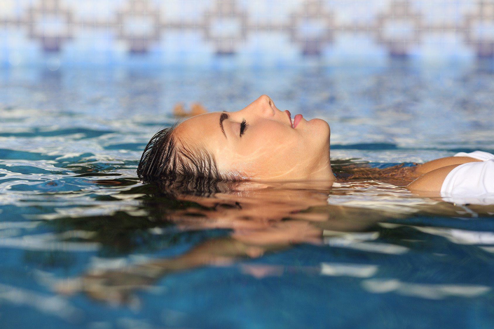 Floatingterapi – Vamdrup