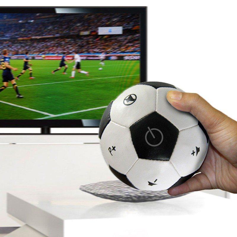 Fodbold-fjernbetjening