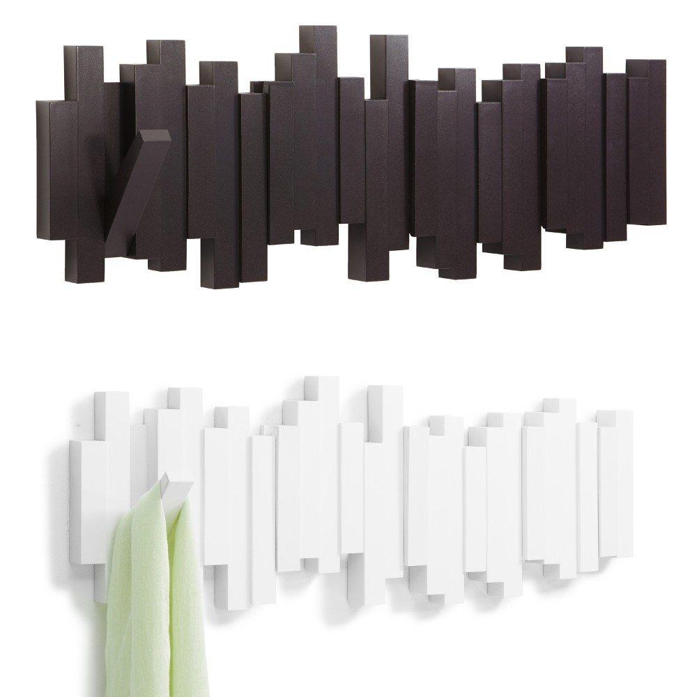 Garderobe-sticks