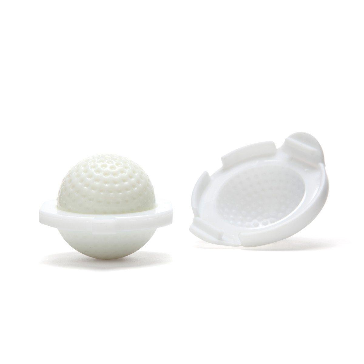Golfbold-æggeform
