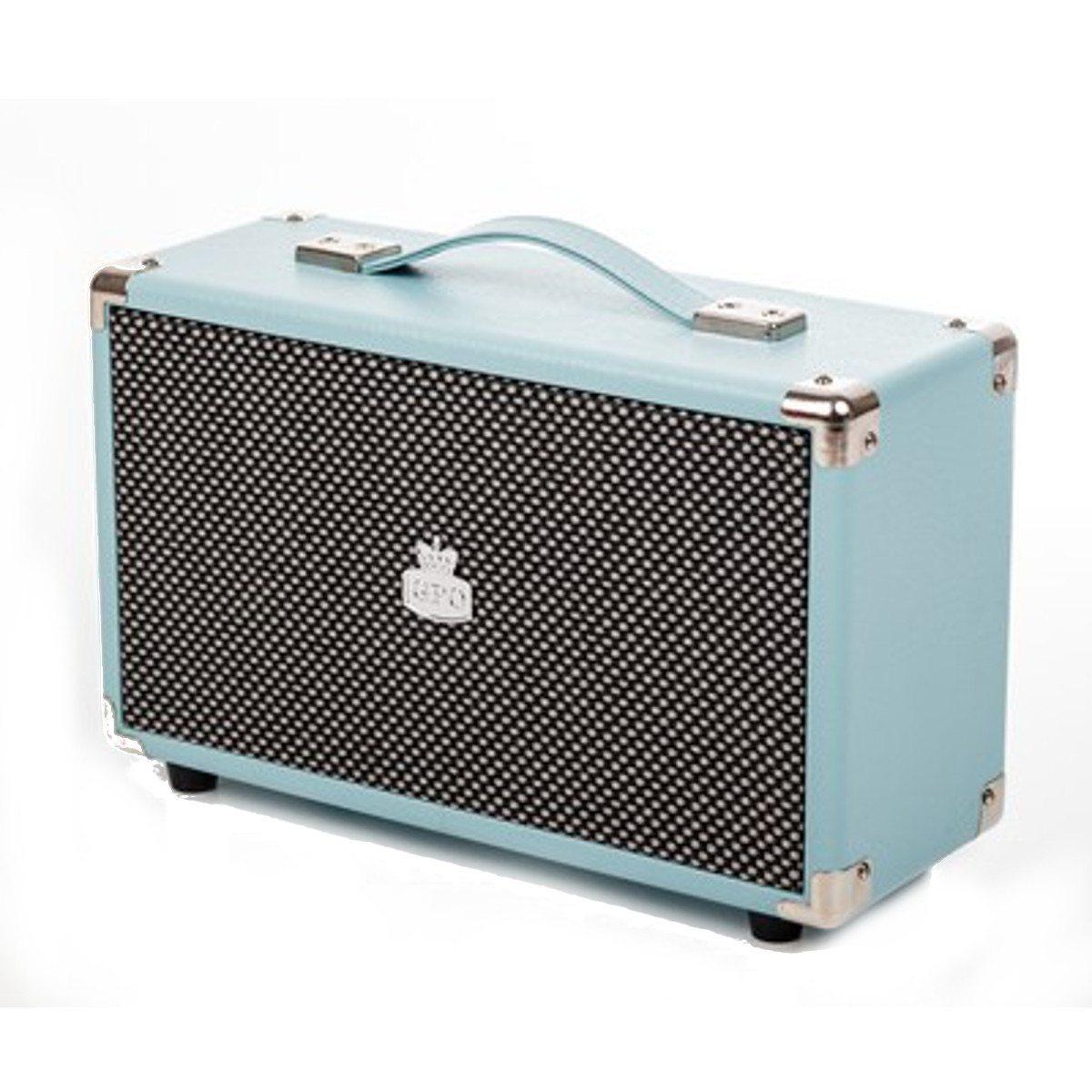 GPO Compact Bluetooth Lautsprecher Blau