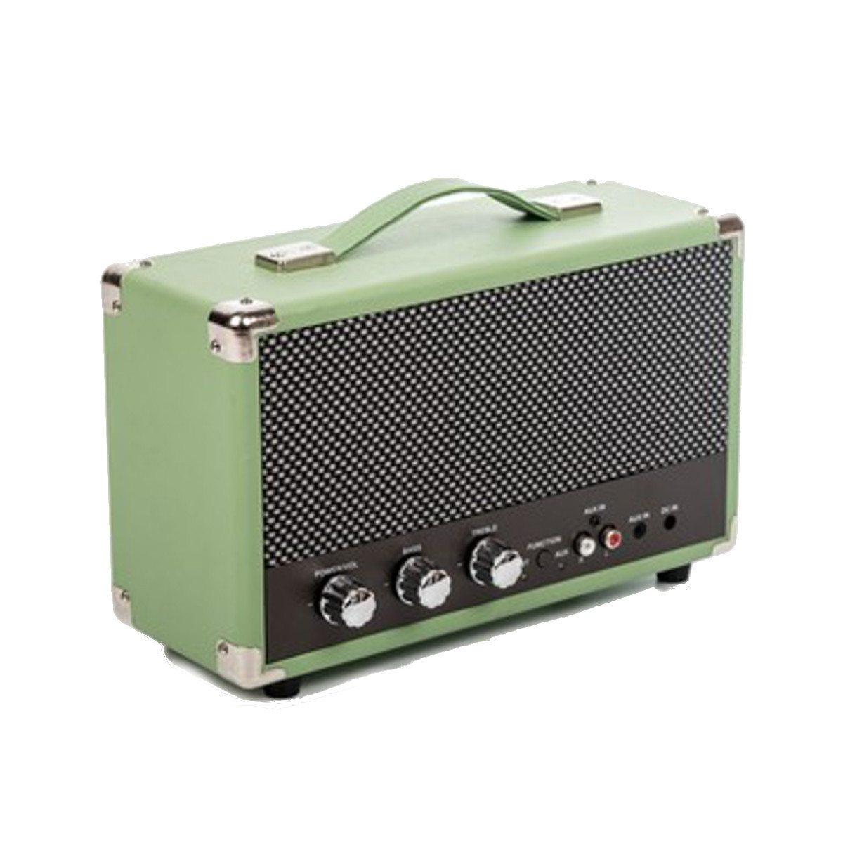 GPO Compact Bluetooth Lautsprecher Grün