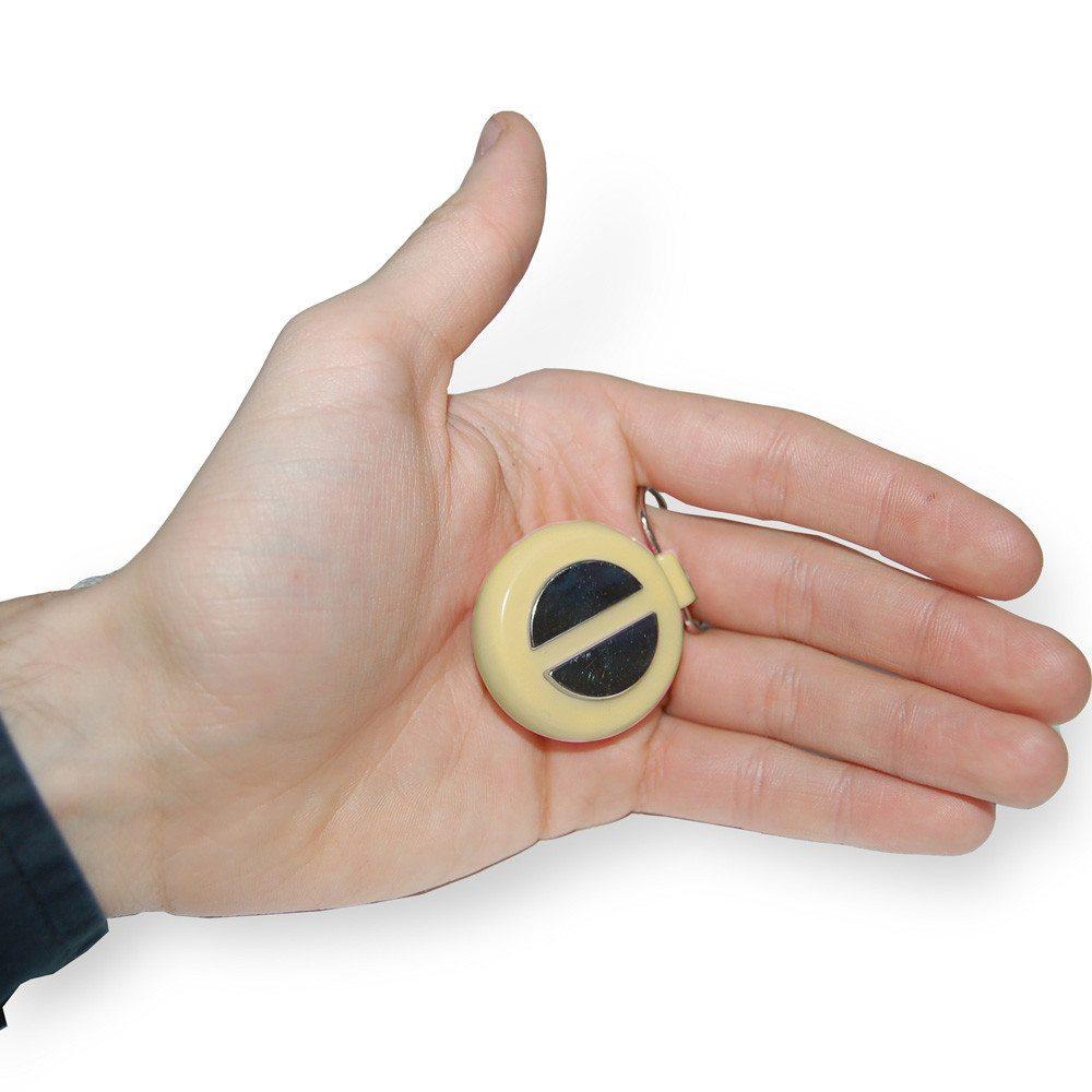 Håndchok - giv et håndtryk med stød i