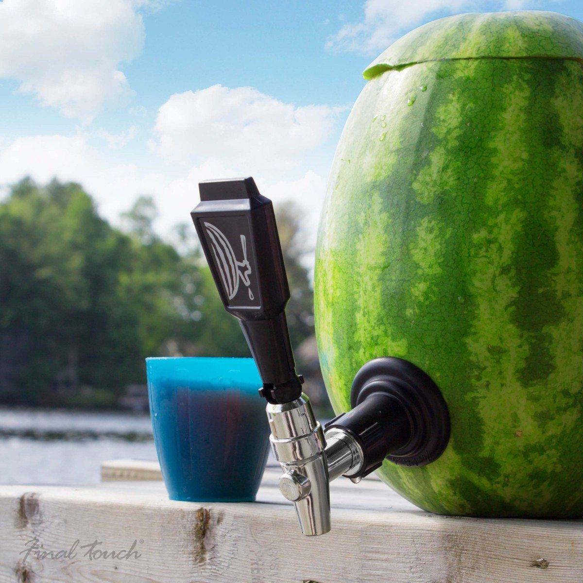 Hane-sæt til græskar og vandmelon