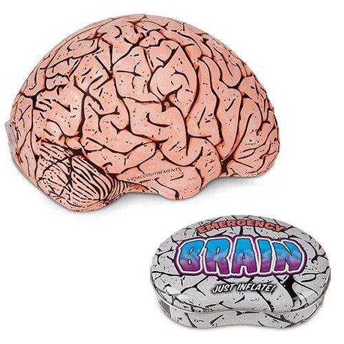 Hjerne til nødstilfælde