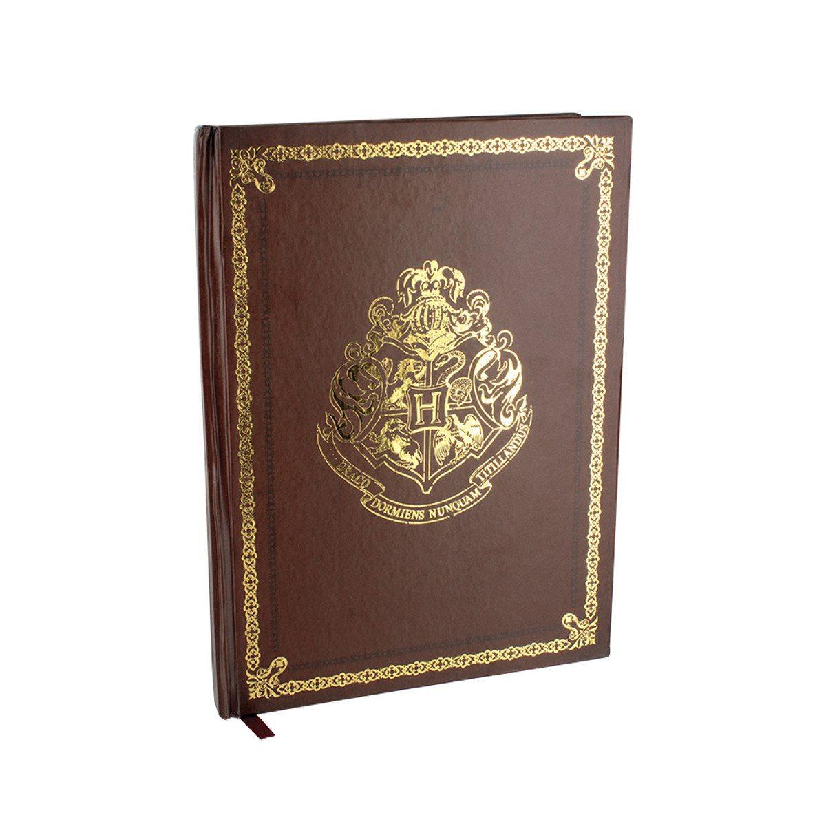 Hogwarts-notesbog