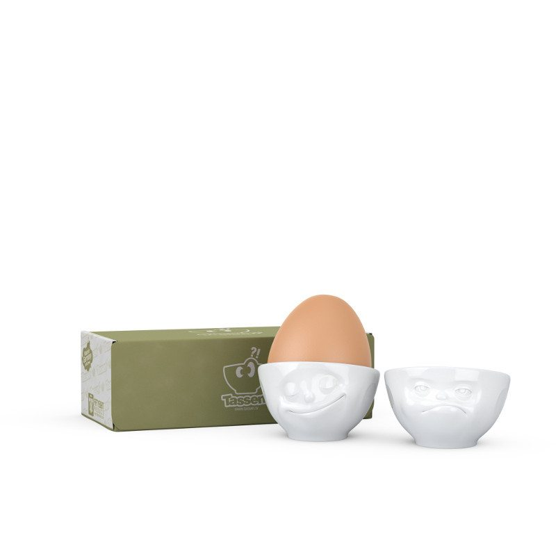 Humør-æggebæger