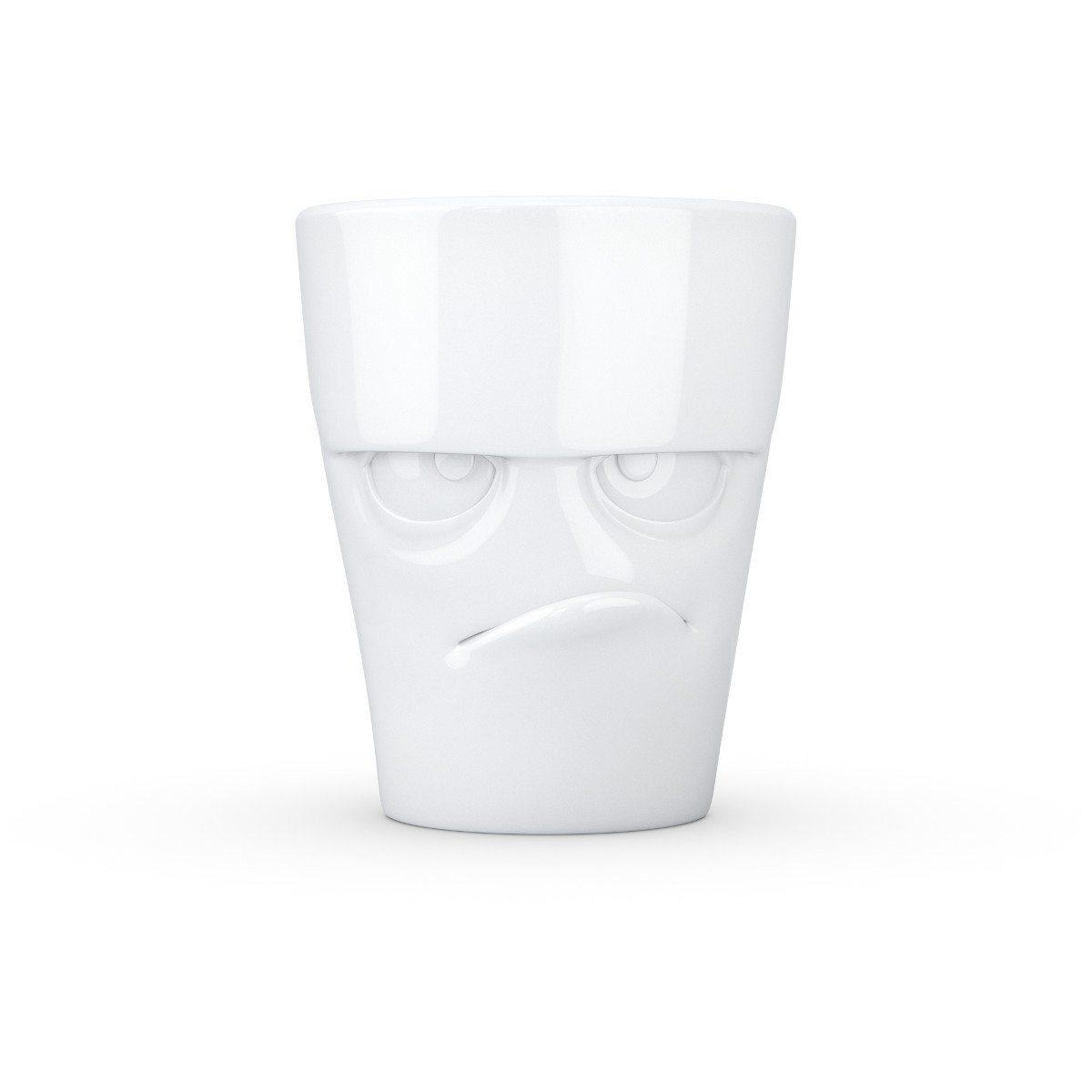 Humør-kaffekop - gnaven