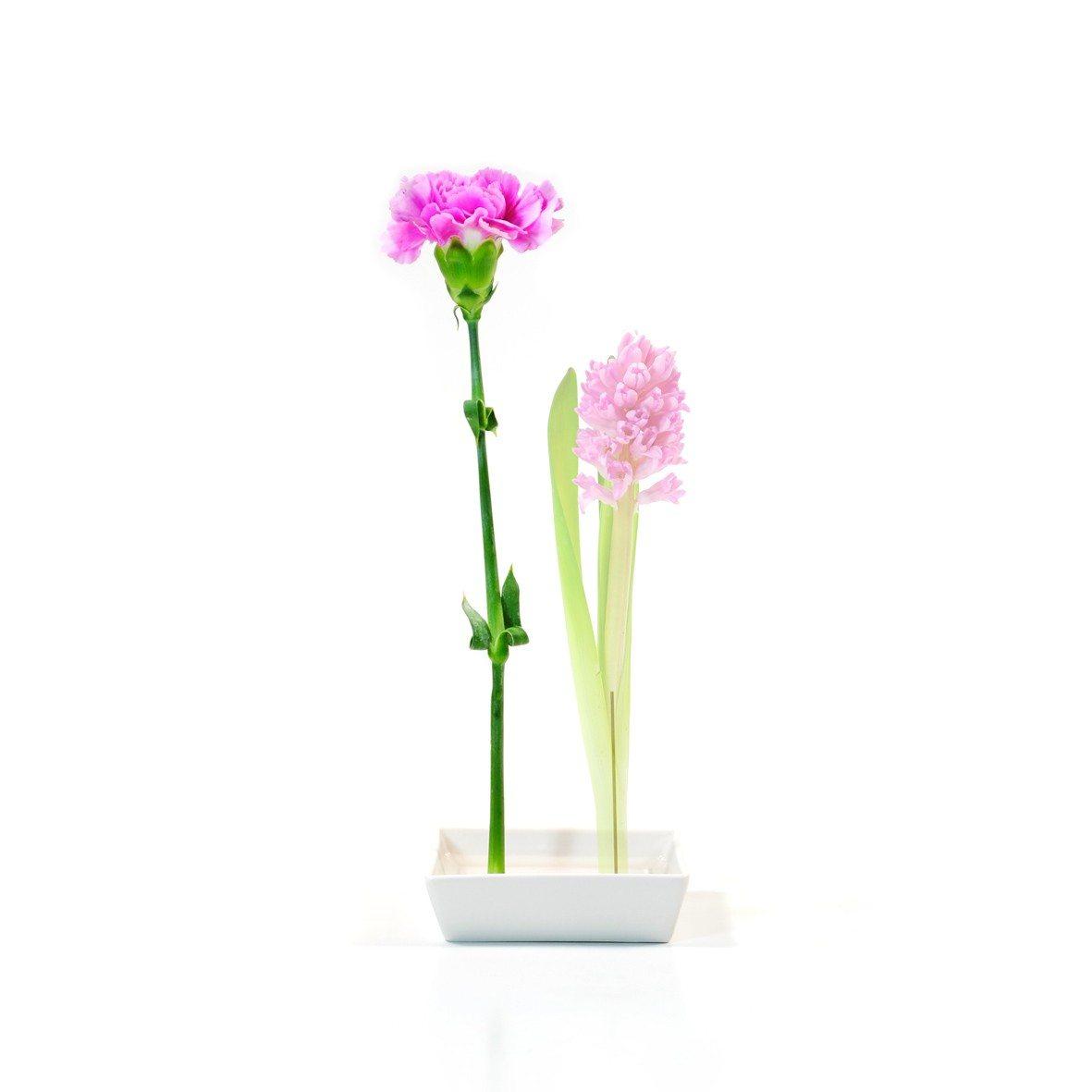 Innovativ og nytænkende vase