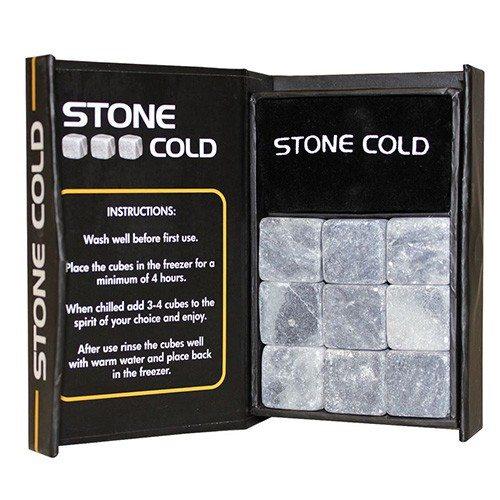 Iskolde sten