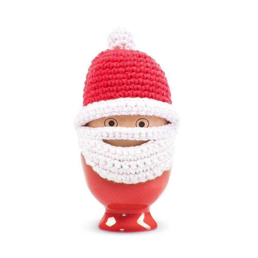 Julede æggevarmere