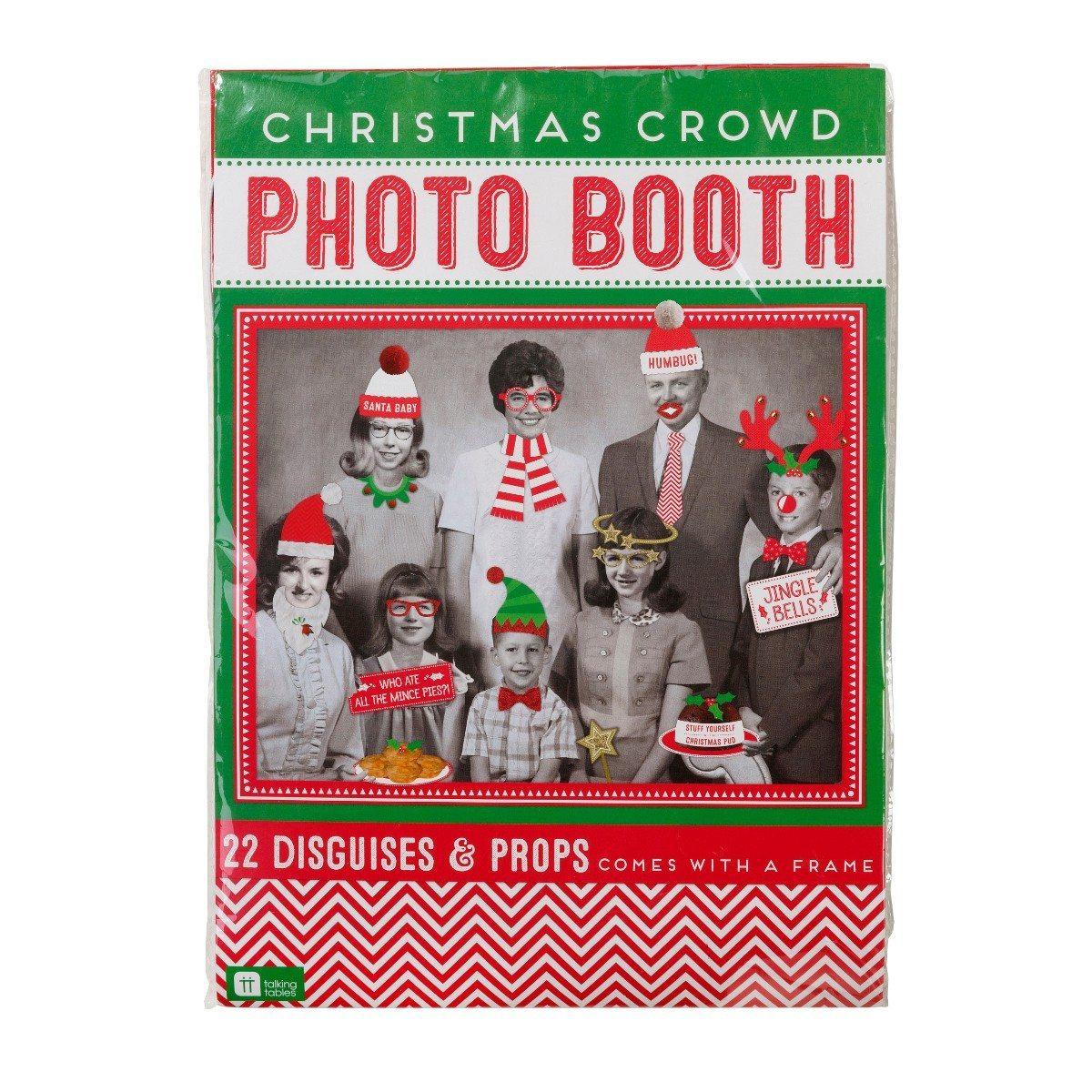 Julefoto-sæt