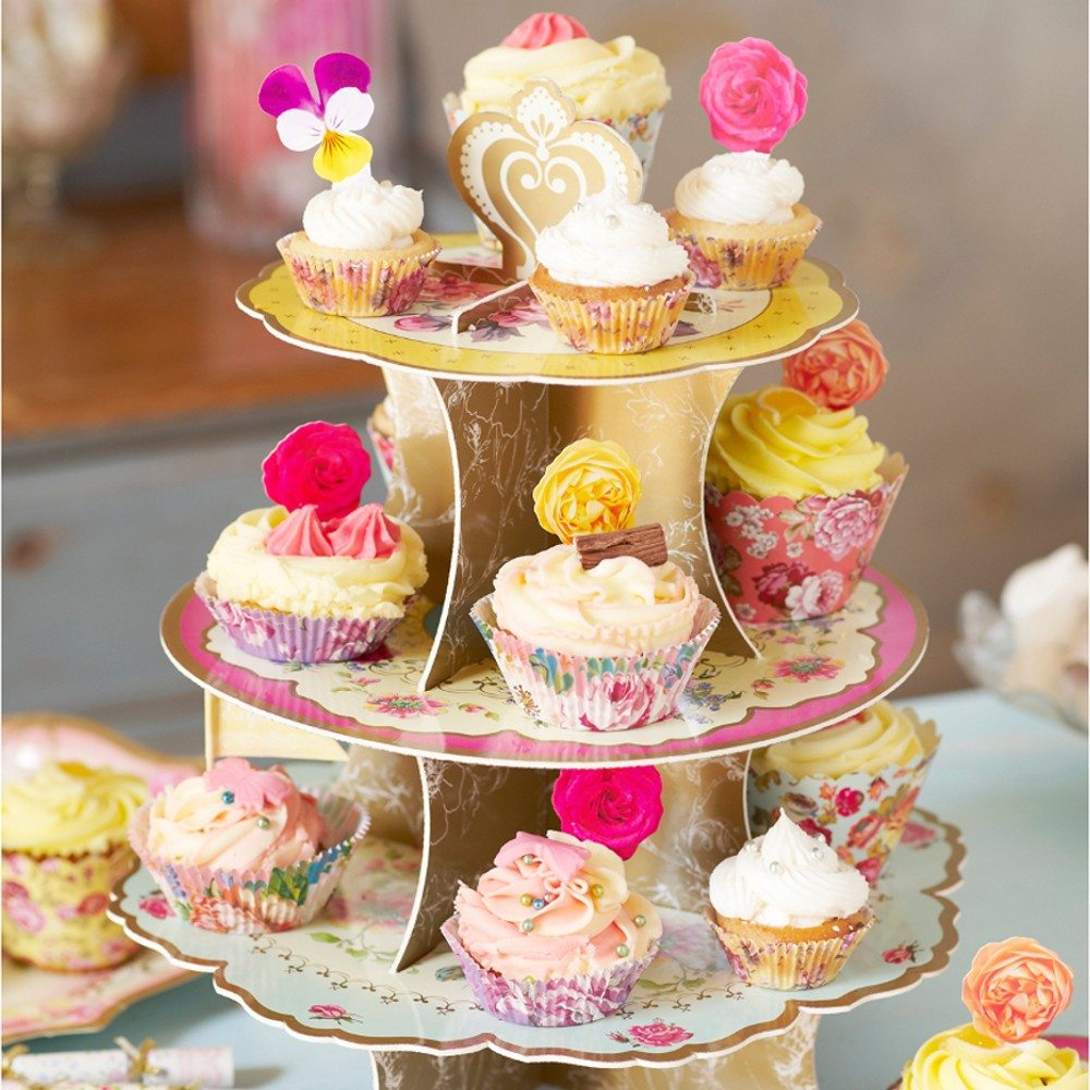 Kageopsats til cupcakes