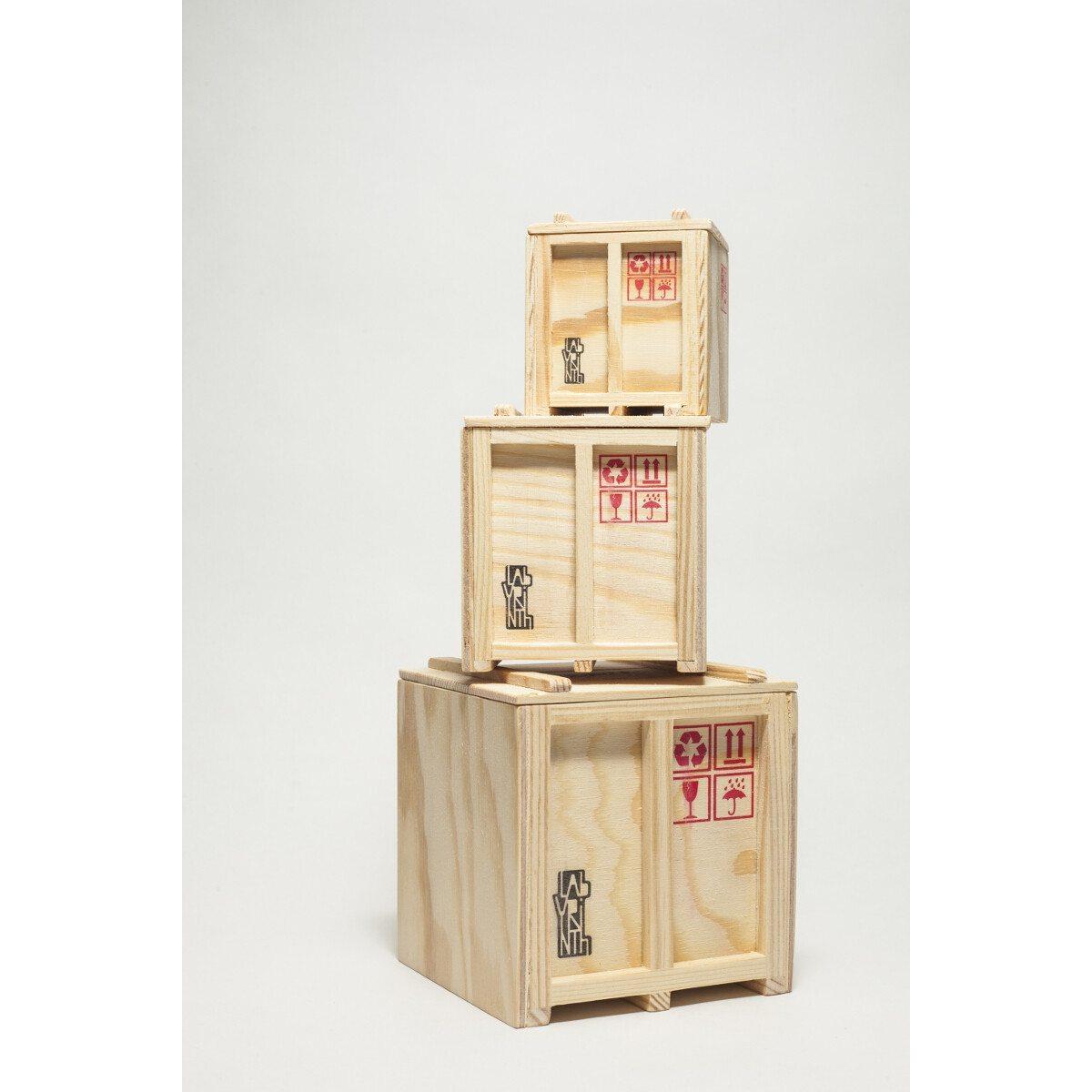 Kargobokse til organisering