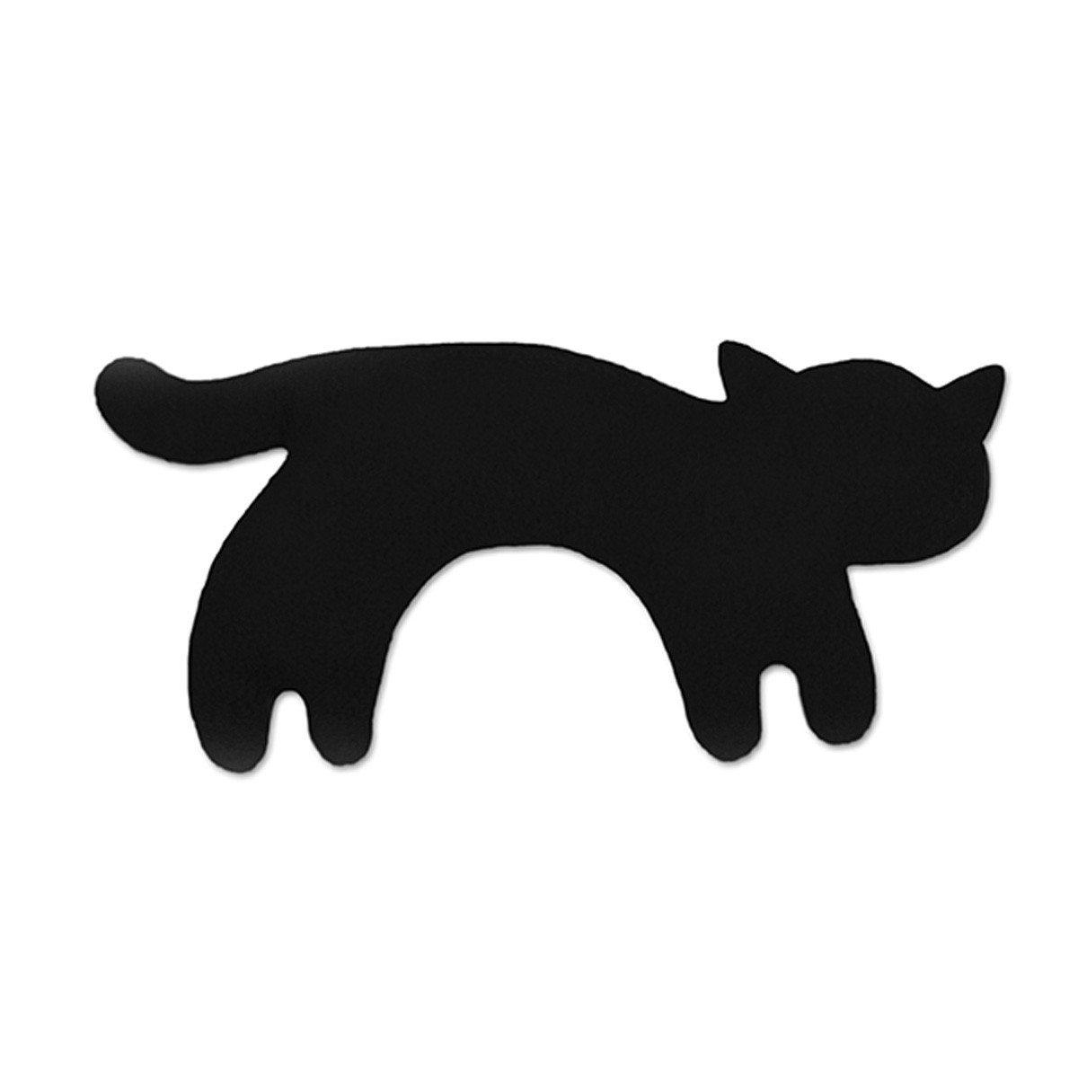 Katteformet mini-varmepude