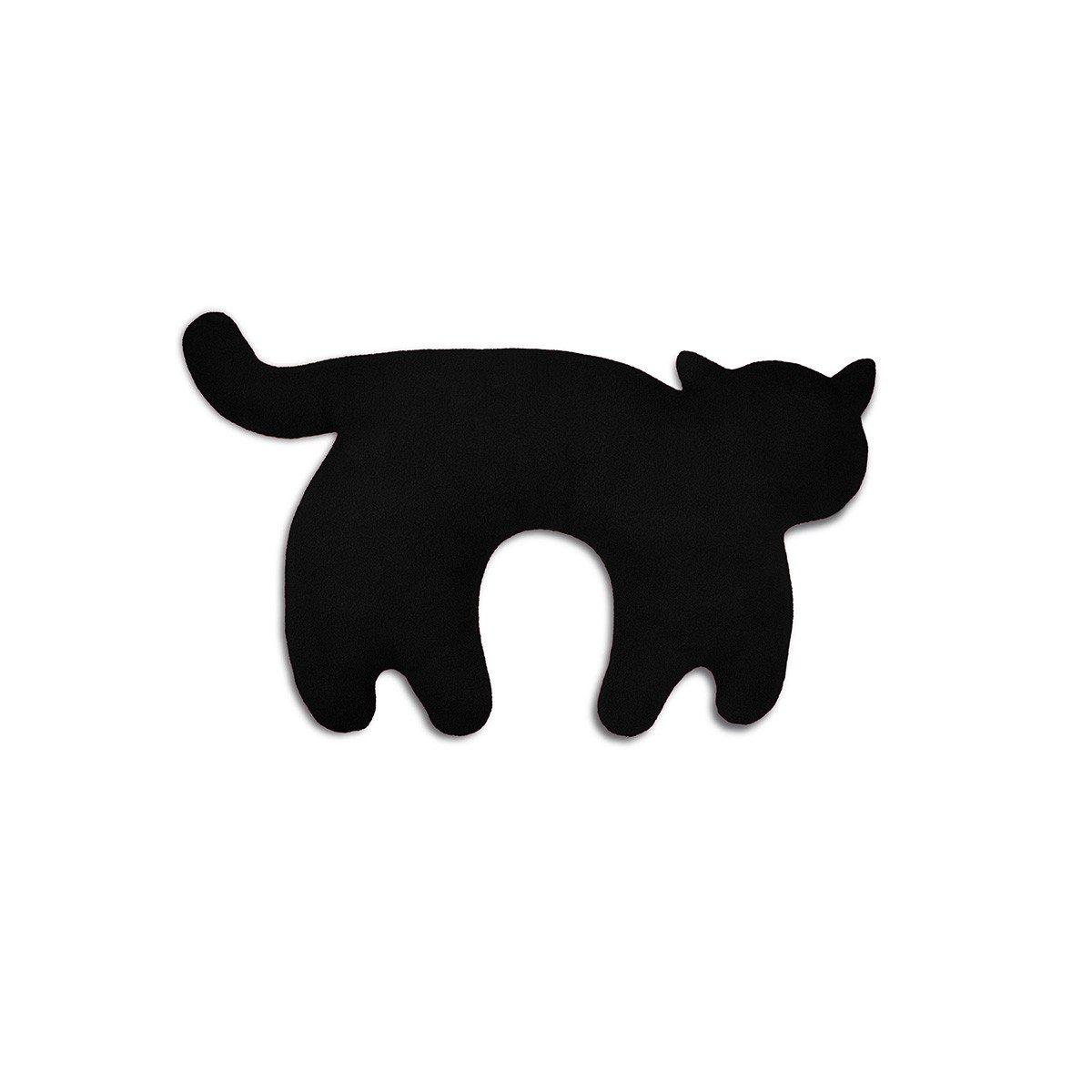 Katteformet rejsepude