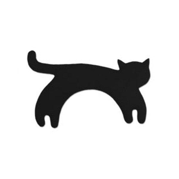 Katteformet varmepude