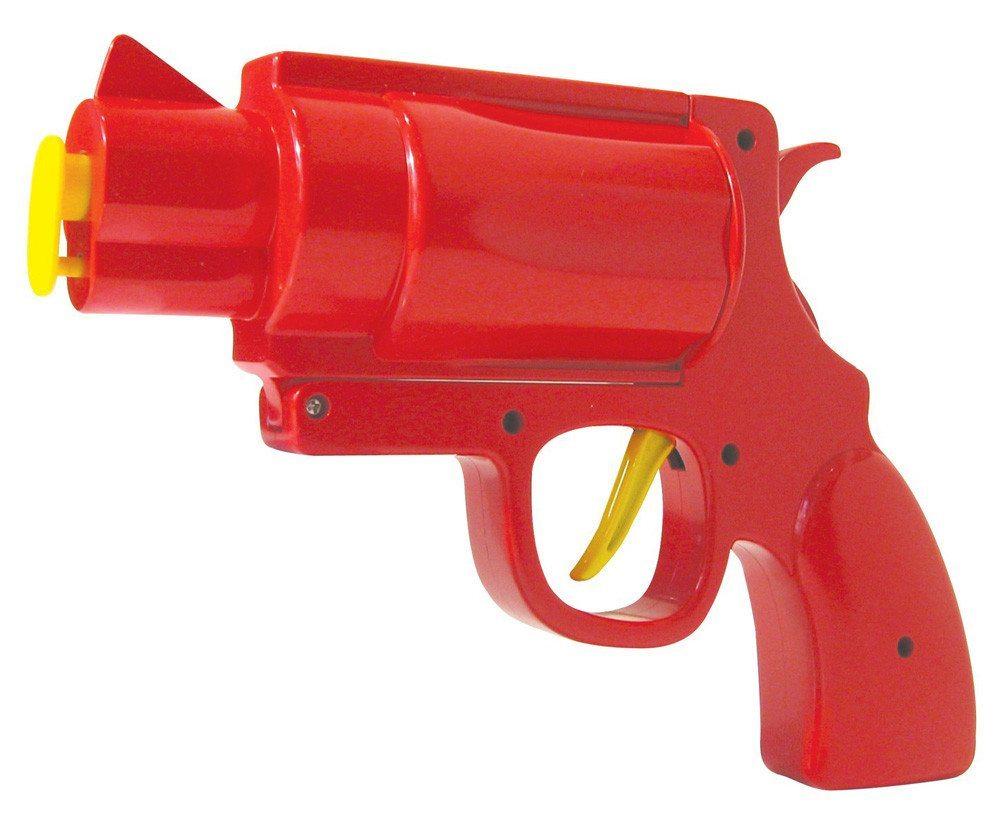 Ketchup- og sennep-pistol