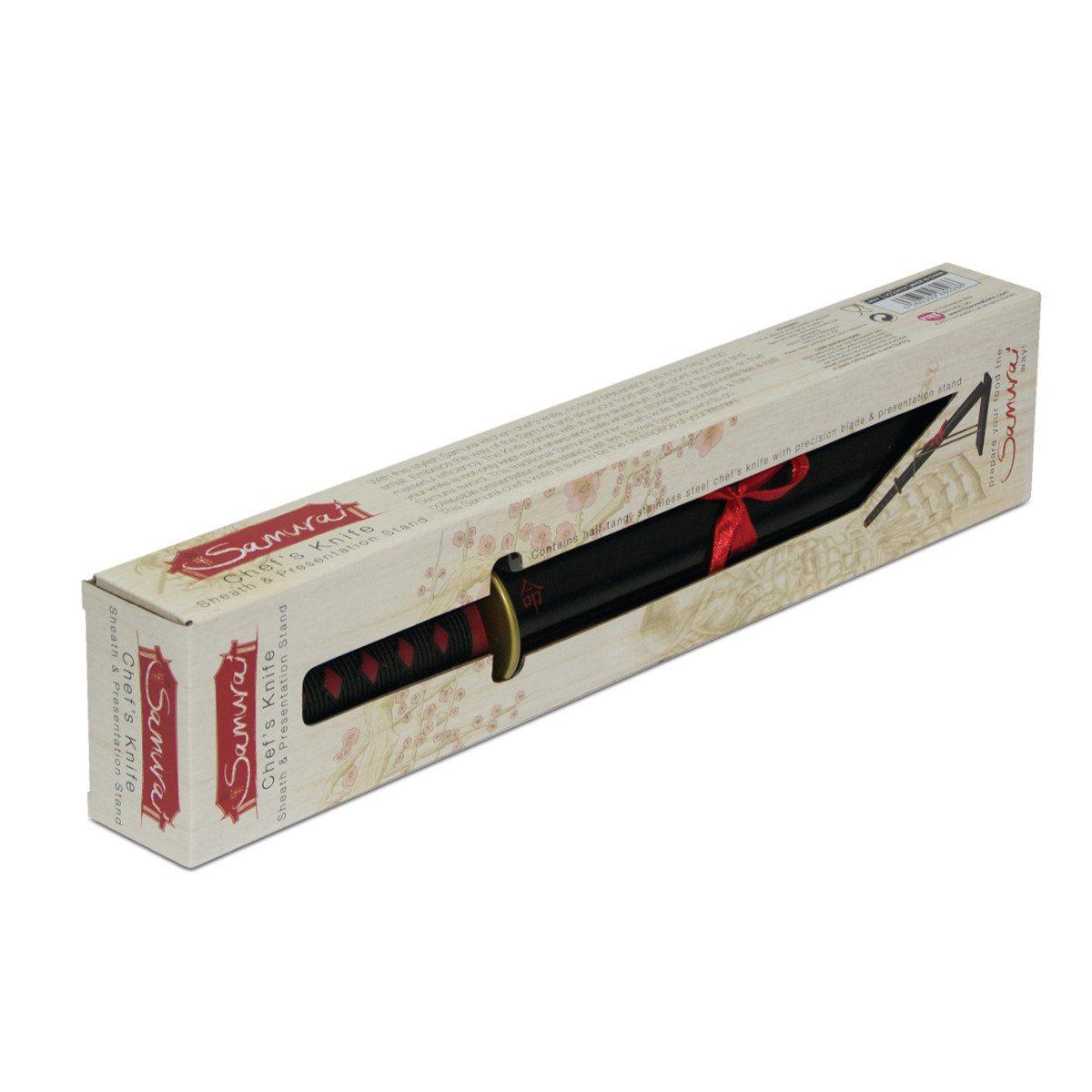 Køkkenkniv formet som samurai-sværd