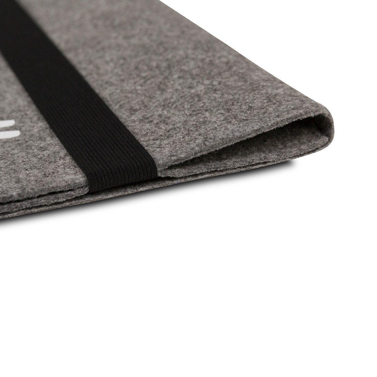 Laptopsleeve i filt