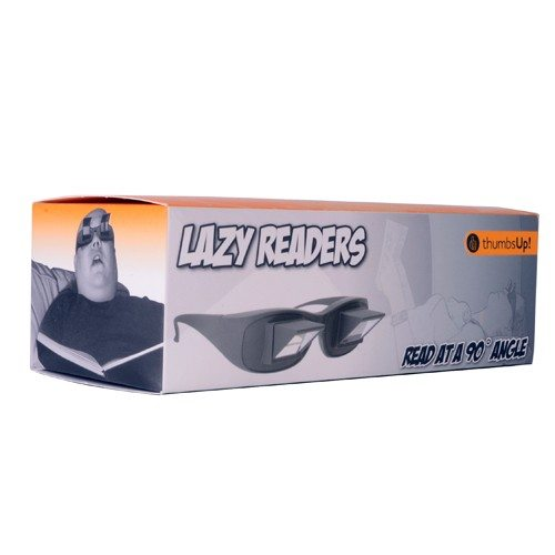 Lazy Readers-læsebriller