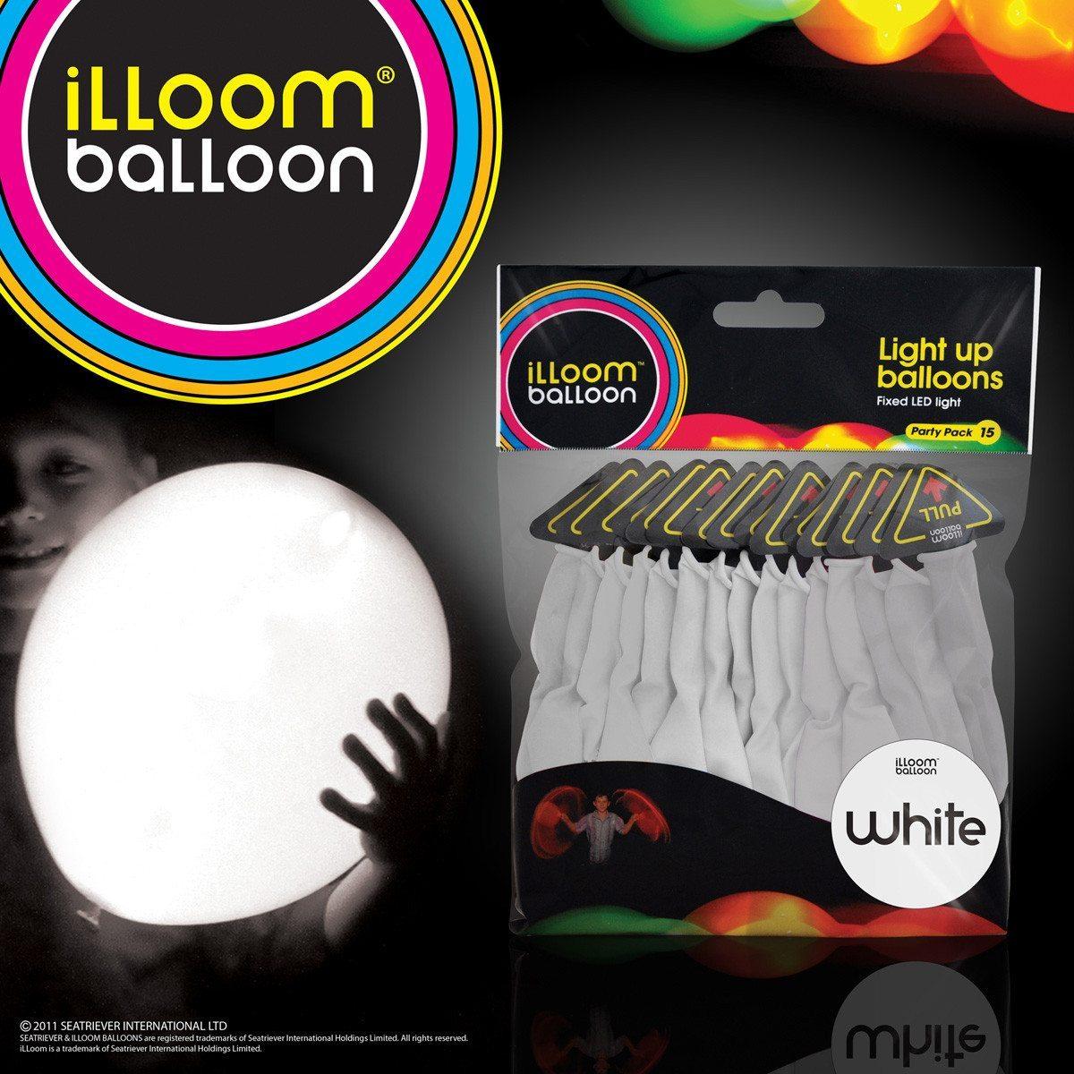 LED-balloner