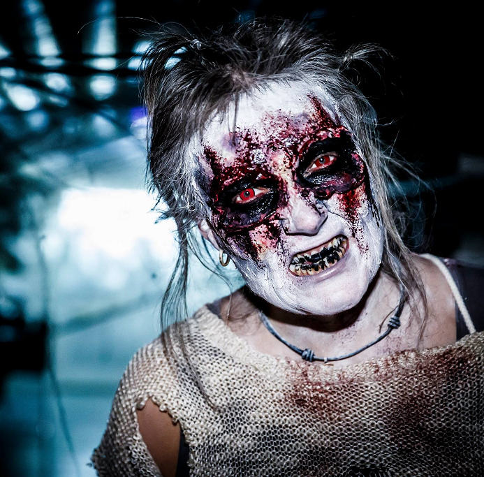 Lej en zombie - København