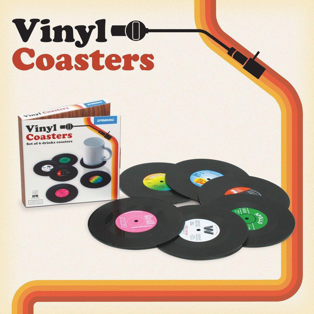 LP-coaster
