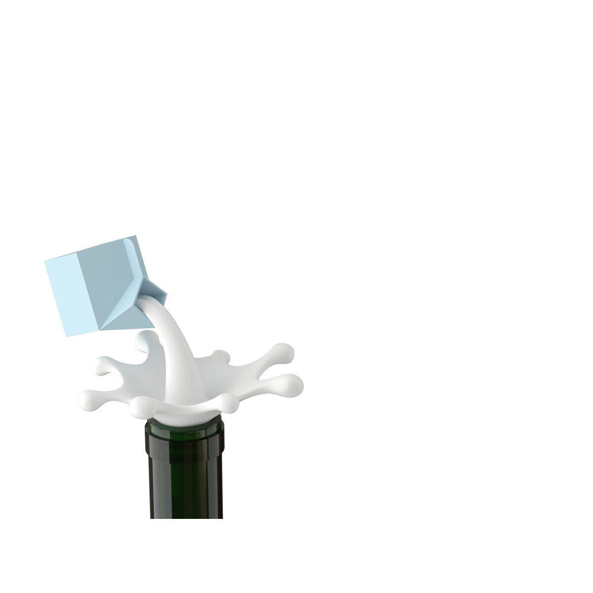 Mælkekarton - vinprop